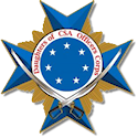 Daughters of CSA Officers Corps Logo